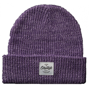 Čepice Carpstyle Purple Beanie