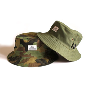 Klobouk Fortis Eyewear Reversible Bucket Hat Velikost L/XL