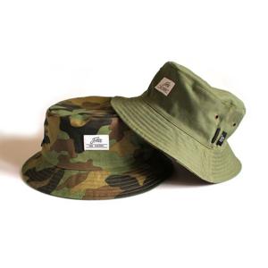 Klobouk Fortis Eyewear Reversible Bucket Hat Velikost S/M