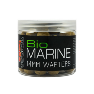 Plovoucí Boilie Munchbaits Bio Marine Wafters 18mm