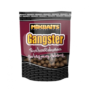 Boilie Mikbaits Gangster - G7 Master Krill 20mm 10kg
