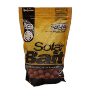 Boilie Solar Candy Floss NEW 15mm 1kg
