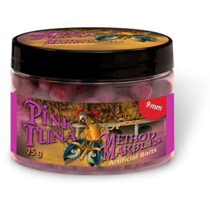 Boilies Radical Method Marbles 9mm 75gr Pink Tuna