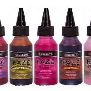Booster Sonubaits Haze 100ml Washed Out