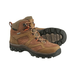 Boty TFGear Hardcore Trail Boots Velikost 7
