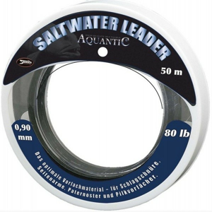 Saenger Aquantic Saltwater Lader Green 50m 0,80mm 60lb