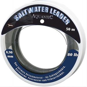Vlasec Aquantic Saltwater Leader 50m 0,65mm
