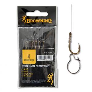 Hotový Návazec Browning Feeder Trophy Fish Velikost 12