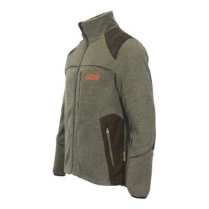 Bunda Game Berwick Fleece Jacket Velikost M