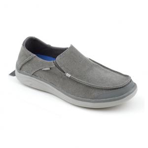 Boty Simms Westshore Slip On Shoe Charcoal Velikost 13