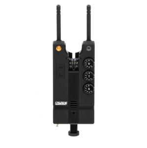 Signalizátor mad hi-t wireless bite alarm blue modrá