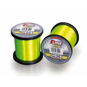P-Line CX Premium Hi-Vis fluoro green 1000m 0,25mm 7,28kg