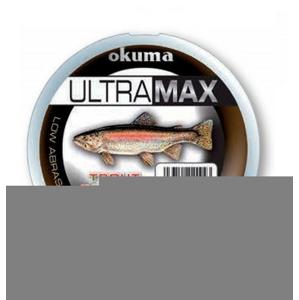 Vlasec Okuma Ultramax Trout 0,20mm/4kg/540m
