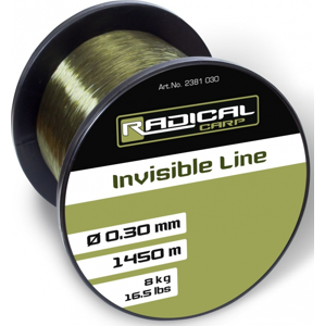 Radical Invisible Line 816m 0,40mm