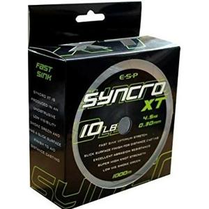 Vlasec ESP Syncro XT 1000m 0,33mm/12lb