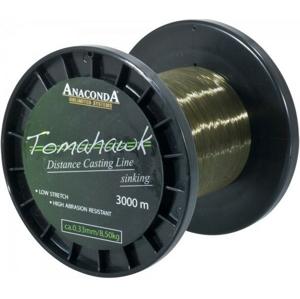 Vlasec Anaconda Tomahawk 1200m 0,25mm/5,65kg