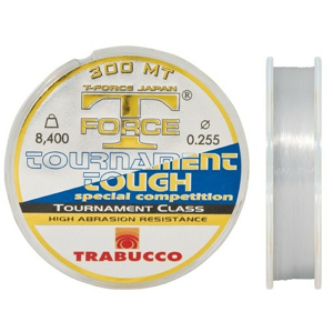 Vlasec Trabucco T-Force Tournament Tough 300m 0,30mm/12,0kg