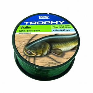 Vlasec Zebco Trophy Catfish 0,60mm/23,40kg