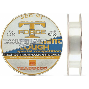 Vlasec Trabucco T-Force Tournament Tough 150m 0,12mm/2,10kg