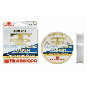 Vlasec Trabucco T-Force Tournament Tough 500m Průměr 0,300mm