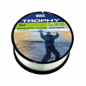 Vlasec Zebco Trophy Surf 0,40mm/12,7kg