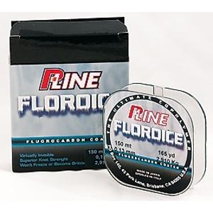 Vlasec P-Line Floroice 150m 0,16mm/4,0kg