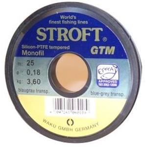 Vlasec Stroft GTM 25m 0.10mm/1.40kg
