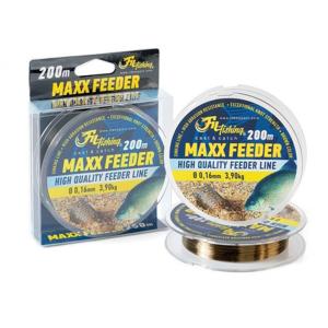 Vlasec Fil Fishing Maxx Feeder 200m 0,20mm 5,75kg