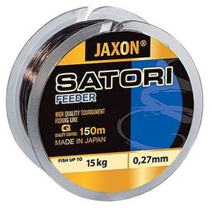 Vlasec Jaxon Satori Feeder 150m 0,27mm/15,0kg