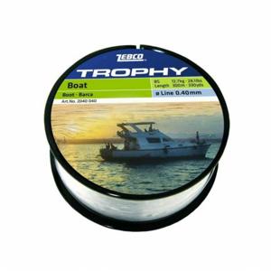 Vlasec Zebco Trophy Boat 300m 0,50mm/17,9kg