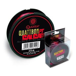 Monofilní Vlasec Quantum Salsa 275m 0,18mm/2,80kg