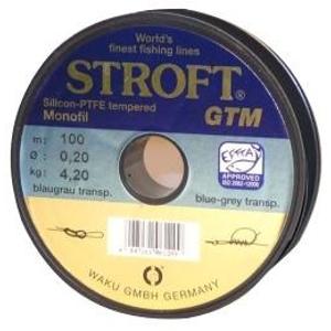 Vlasec Stroft GTM 200m 0.22mm/5.10kg