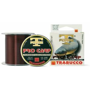 Vlasec Trabucco T-Force Pro Carp 1000m 0,35mm/15,80kg