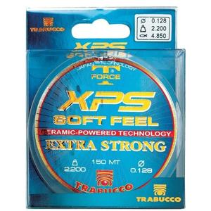 Vlasec Trabucco T-Force XPS Soft Feel 150m 0,165mm/3,89kg