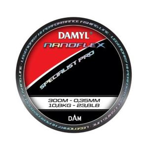 Vlasec DAM Nanoflex Specialist Pro 150m 0,20mm/3,9kg