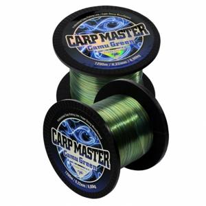 Vlasec Giants Fishing Carp Master Camou Green 1200m 0,28mm/10,0kg