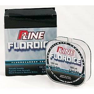 Vlasec P-Line Floroice 150m 0,13mm/2,91kg