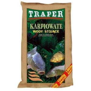 Krmítková Směs Traper 5Kg Jezero