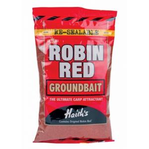 Krmítková Směs Dynamite Baits Robin Red Groundbait 900gr