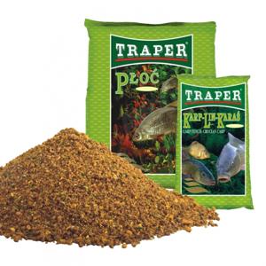 Krmítková Směs Traper Groundbait 2,5kg Řeka