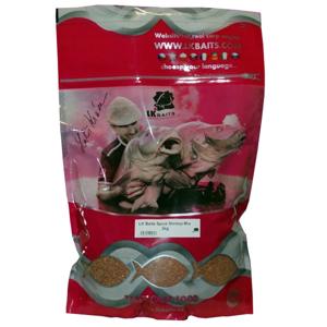 Krmítková Směs LK Baits Spice Schrimp Mix 3kg