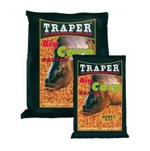 Krmítková Směs Traper Big Carp 2,5Kg Jahoda