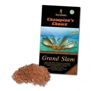 Krmítková Směs Browning Groundbait Champions Choice 1kg Crispy Carp