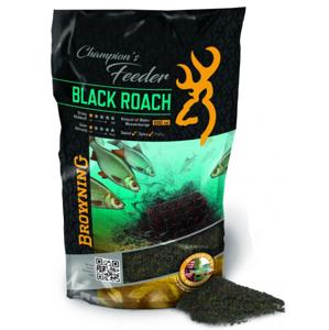Krmení Browning Champion´s Feeder Mix Black Roach 1kg