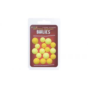 Boilie ESP Buoyant Boilies Yell/Fell