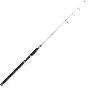 Sumcový rybářský Prut zebco great white tele pilk 2,70m 50-200gr