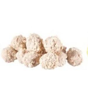 Boilie MS Range Fluo Crispy 40gr 10+mm Kokos