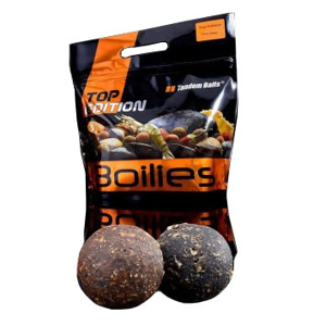 Boilies Tandem Baits Top Edition 16mm 1kg Frenzy