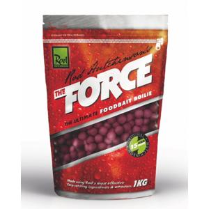 Boilies Rod Hutchinson The Force Food Bait 1kg Průměr 15mm