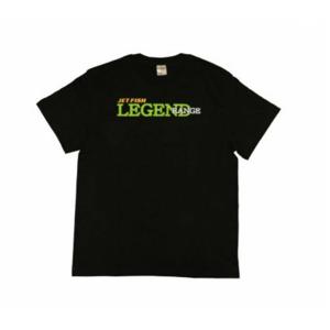 Tričko JetFish Legend Range Velikost L